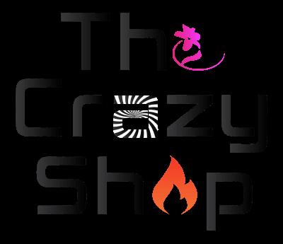 THE CRAZY SHOP